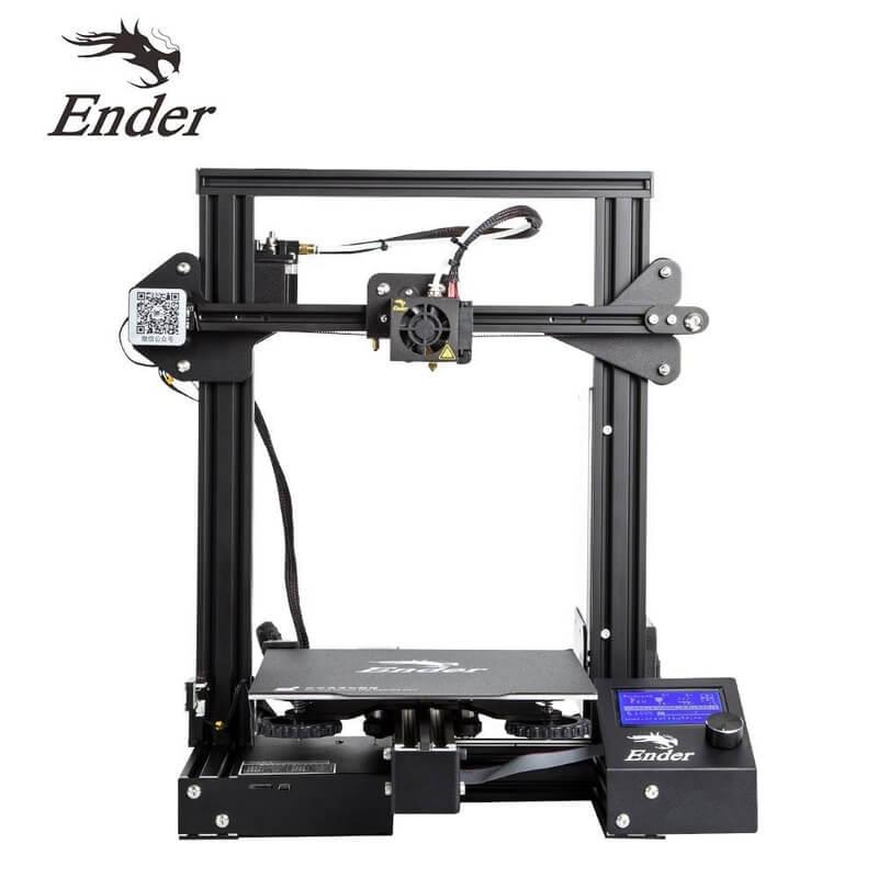 Creality3D Ender-3 Pro