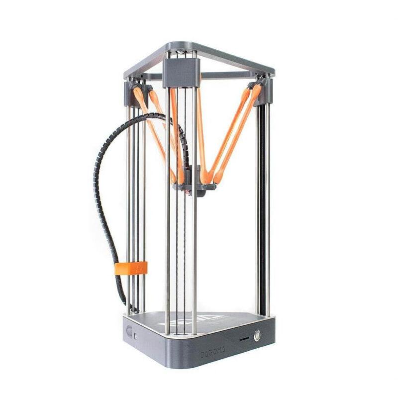 Dagoma Neva Magis 3D printer