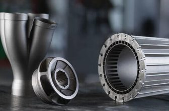 Everything You Need to Know About Aluminum 3D Printing