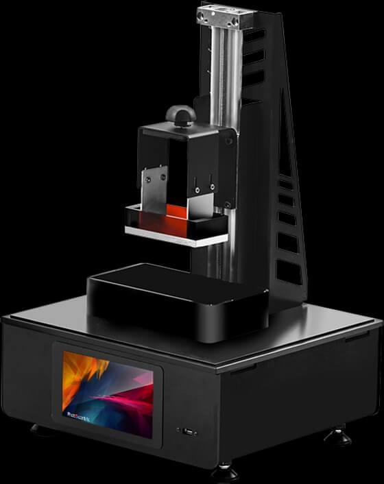 Photocentric LC Precision 1.5 Specs