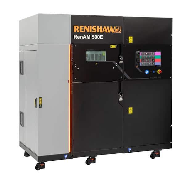 Renishaw RenAM 500E