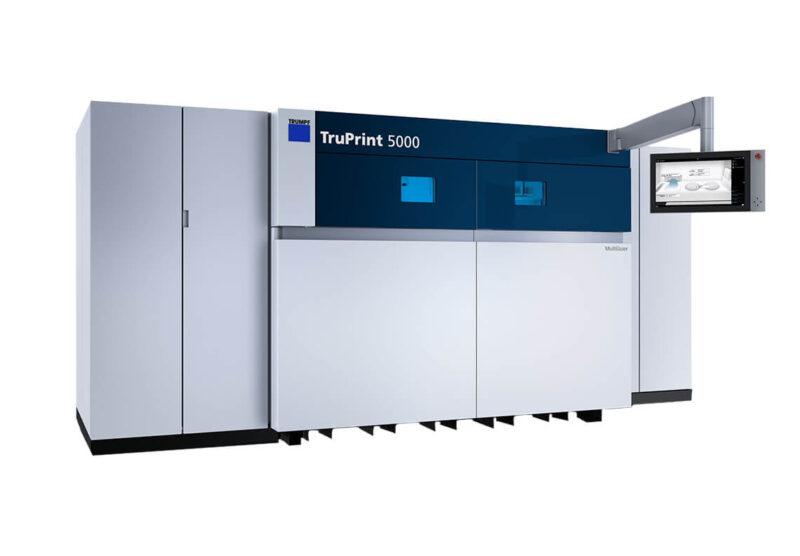 TRUMPF TruPrint 5000 3D Printer