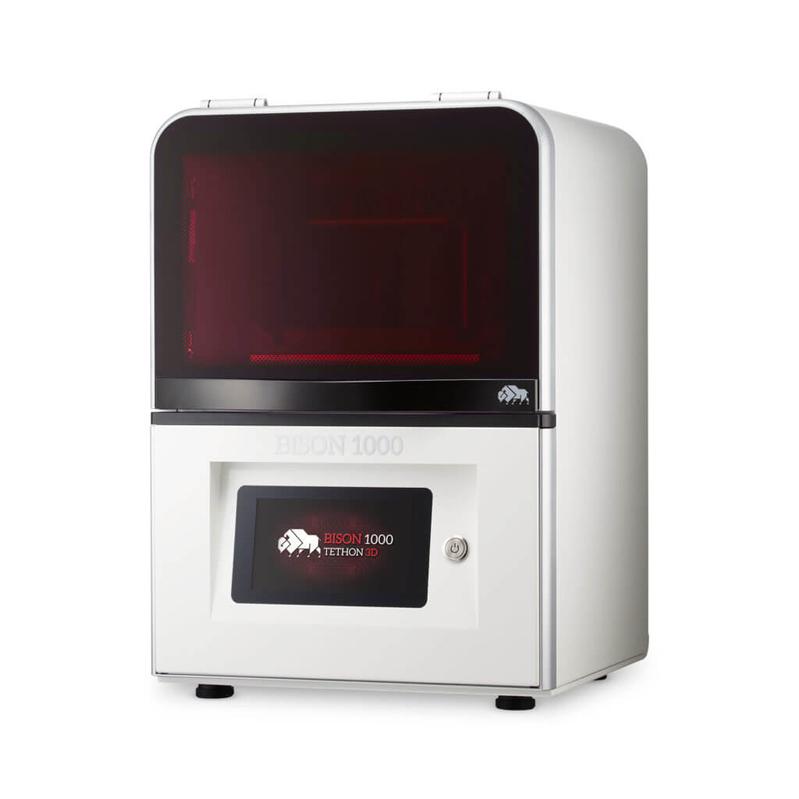 Tethon3D Bison 1000 3D Printer