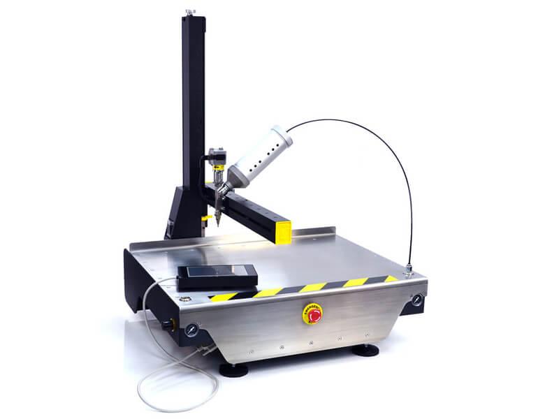 VormVrij Lutum 5 3D Printer