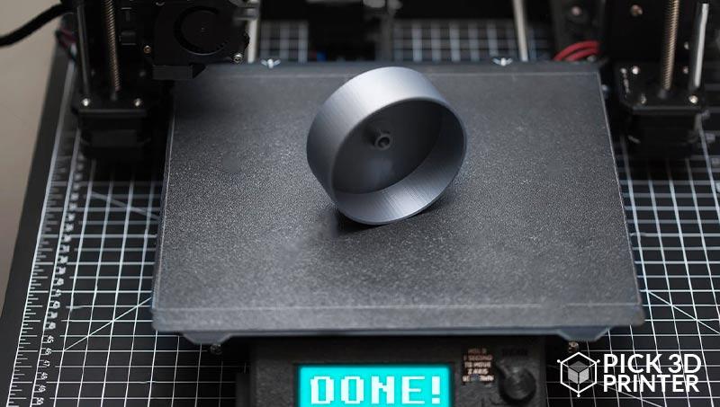 silver 3D printing