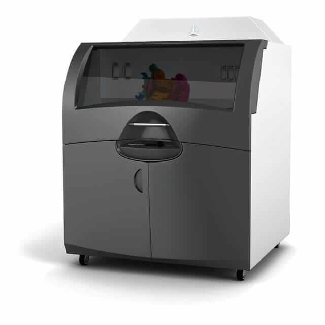 3D Systems Projet CJP 860Pro