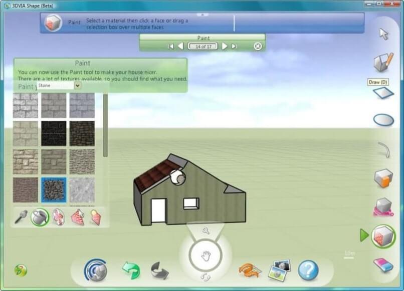 3Dvia 3D models