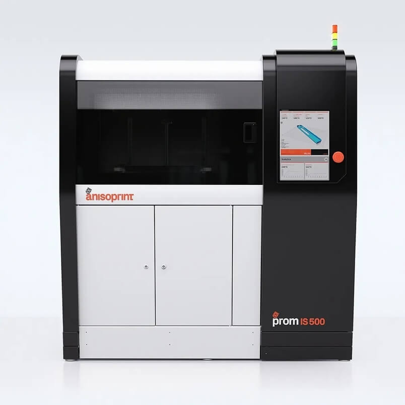 Anisoprint Prom IS 500
