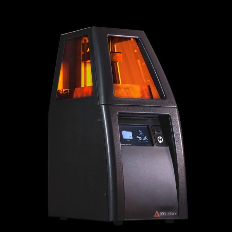B9Creations B9 Core 530 3D Printer
