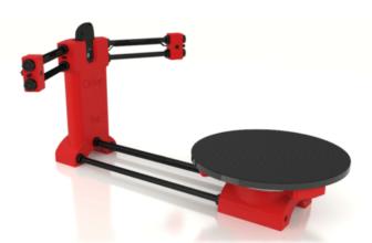 BQ Ciclop 3D Scanner In-Depth Review