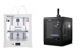 Best FFF 3D Printers - The Ultimate Buyer's Guide