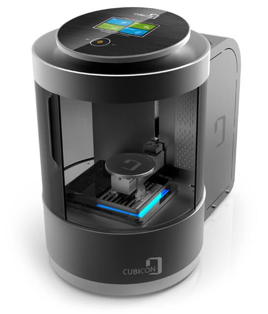 Cubicon Cubicon 3DP-110DS
