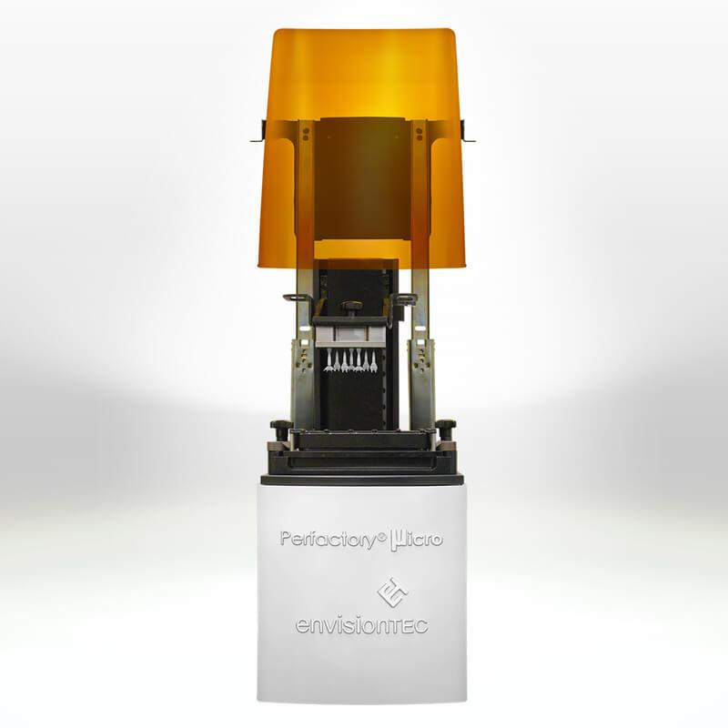 EnvisionTec Perfactory Micro EDU