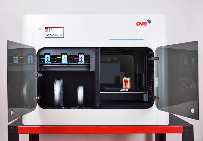 OVE 3D Printer