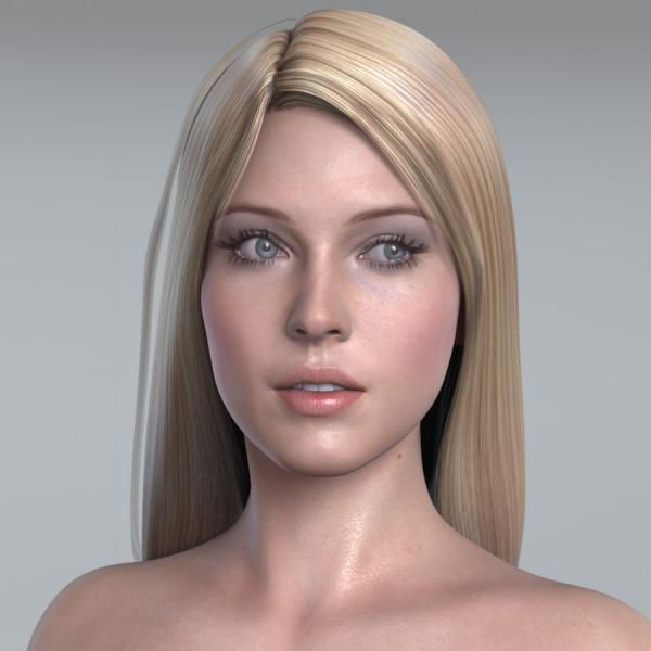 ShareCG 3D models