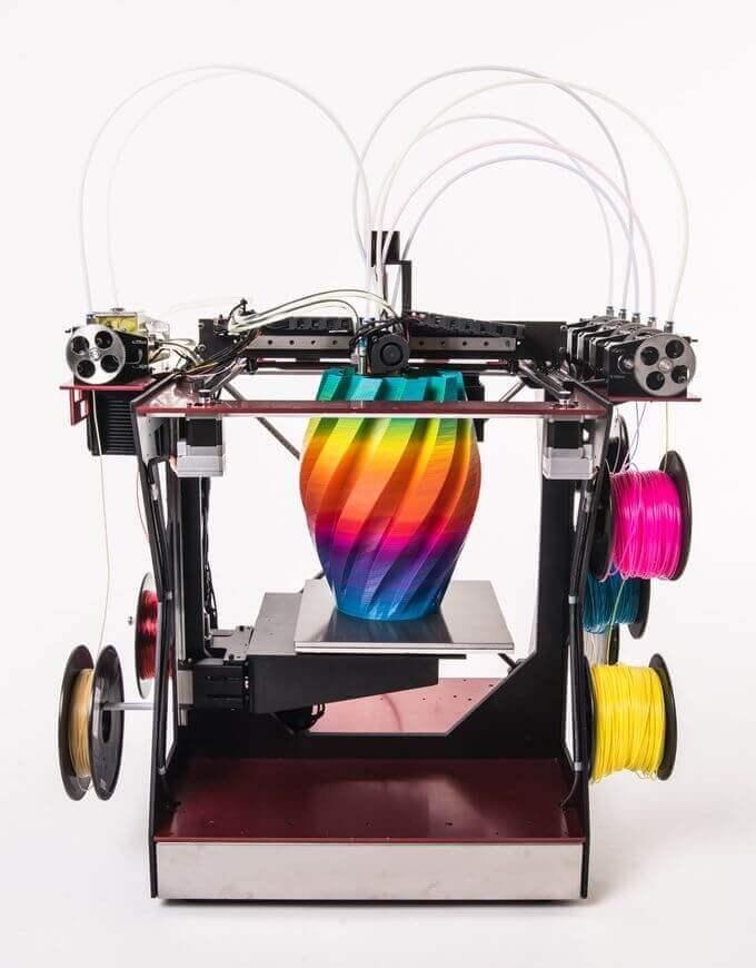 XYZPrinting PartPro350 xBC