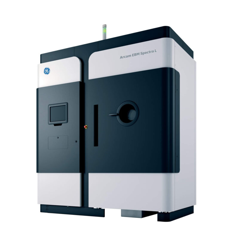 arcam ebm spectra l 3D printer