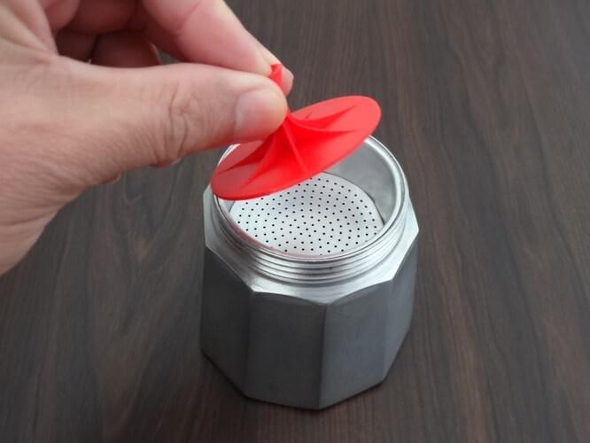 Coffee Maker 3D model