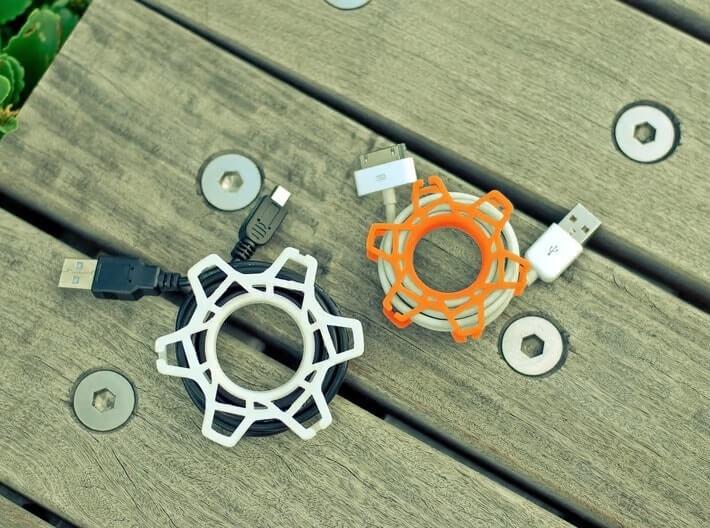 Gear Wraps 3d model