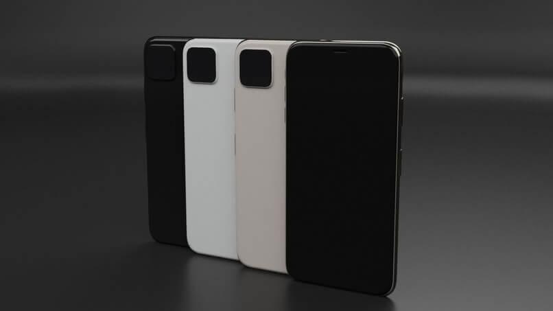IPhone Cases 3D model