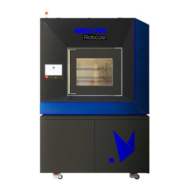 Roboze Argo 500 3D printer