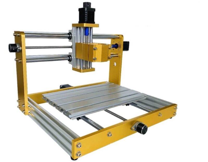 Yofuly CNC 3018 Pro-MAX