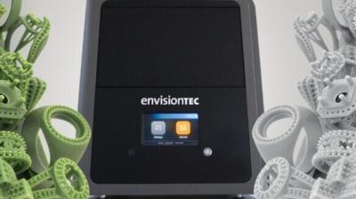 EnvisionTEC D4K Pro 3D Printer In-Depth Review