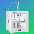 15 Best SLA and Resin 3D Printers of 2021